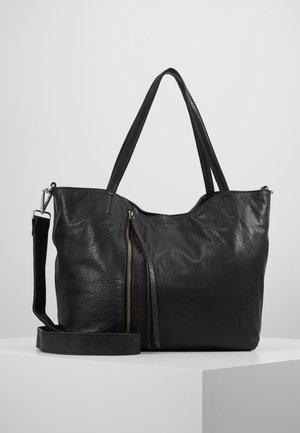 AHE PEP - Shopping bag - black