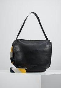 FREDsBRUDER - OSAKA - Handbag - black - 0