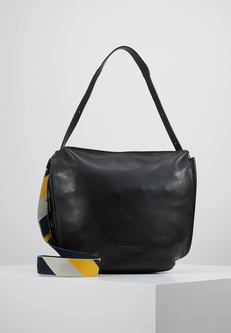 FREDsBRUDER - OSAKA - Handbag - black