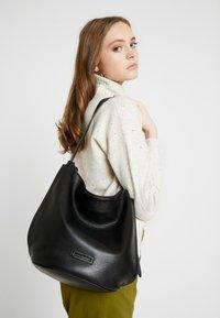 FREDsBRUDER - OSAKA - Handbag - black - 1
