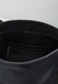 FREDsBRUDER - OSAKA - Handbag - black - 4