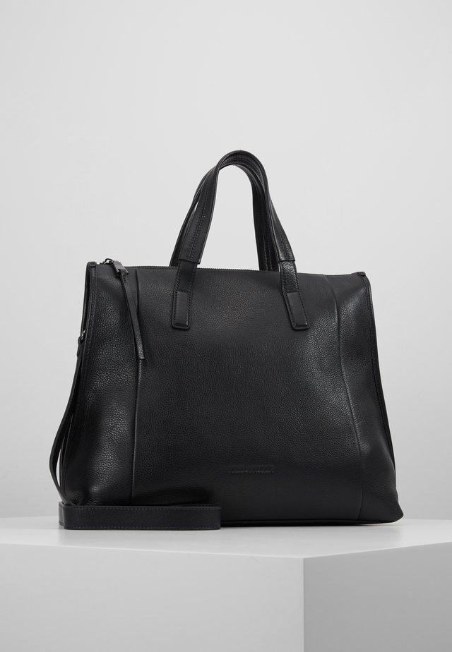IWAKI - Käsilaukku - black