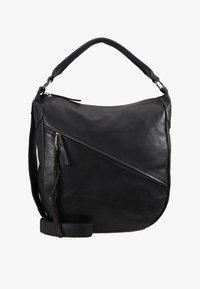 FREDsBRUDER - JUNO - Shopping bag - black - 5
