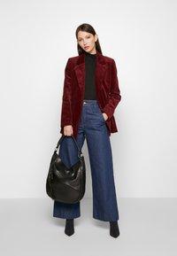 FREDsBRUDER - JUNO - Shopping bag - black - 1