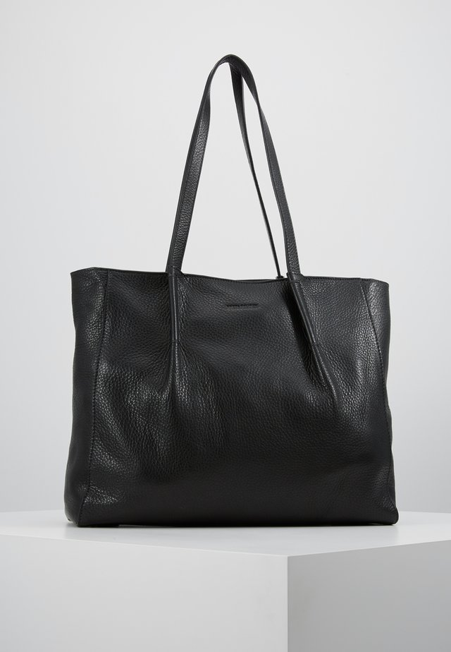KYOTO - Tote bag - black