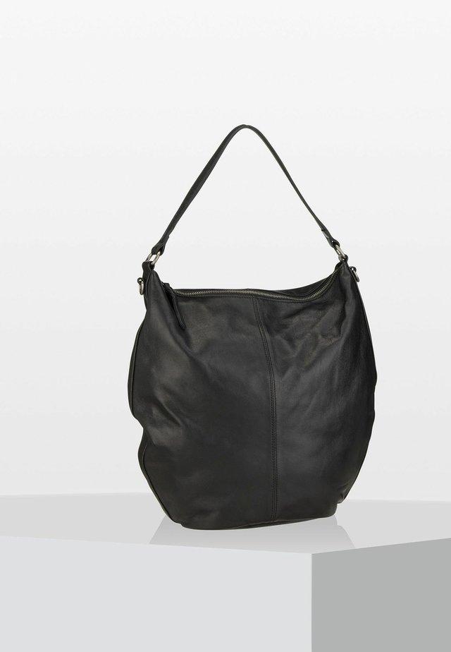 ELLE - Handtasche - black