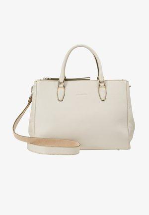 RIVOLI - Håndtasker - beige