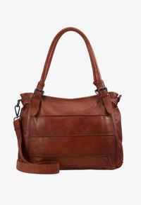 FREDsBRUDER - CENTURY - Shopping Bag - whisky - 5