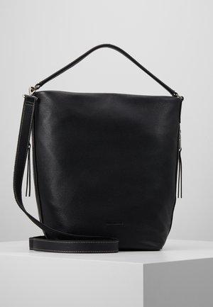 RIMINI - Handbag - black