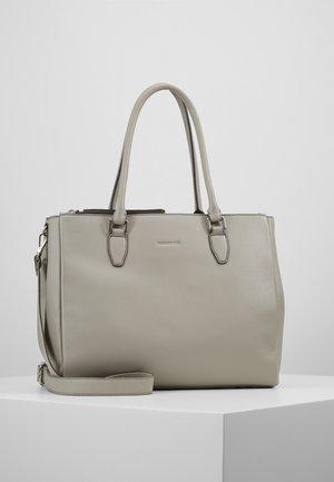 VERONA - Käsilaukku - light grey