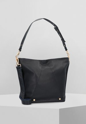 WALKOVER - Handbag - dark navy