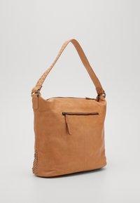 FREDsBRUDER - GASH - Tote bag - sand - 3