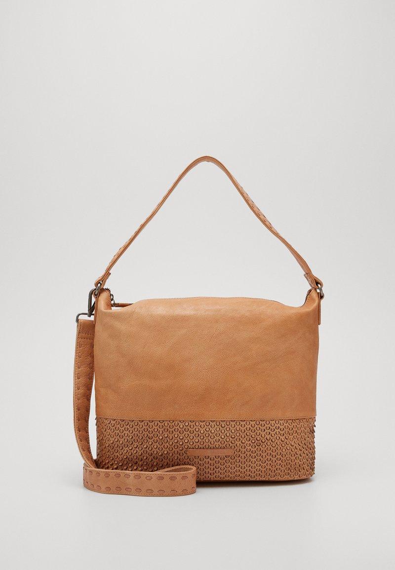 FREDsBRUDER - GASH - Tote bag - sand