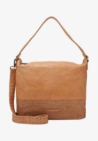 FREDsBRUDER - GASH - Tote bag - sand - 1