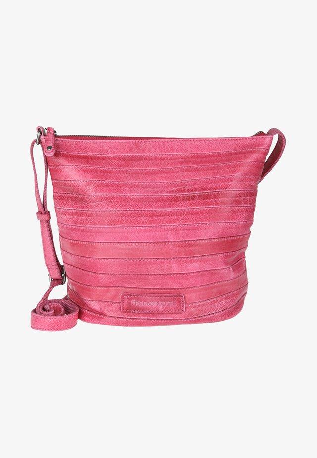 Umhängetasche - pink