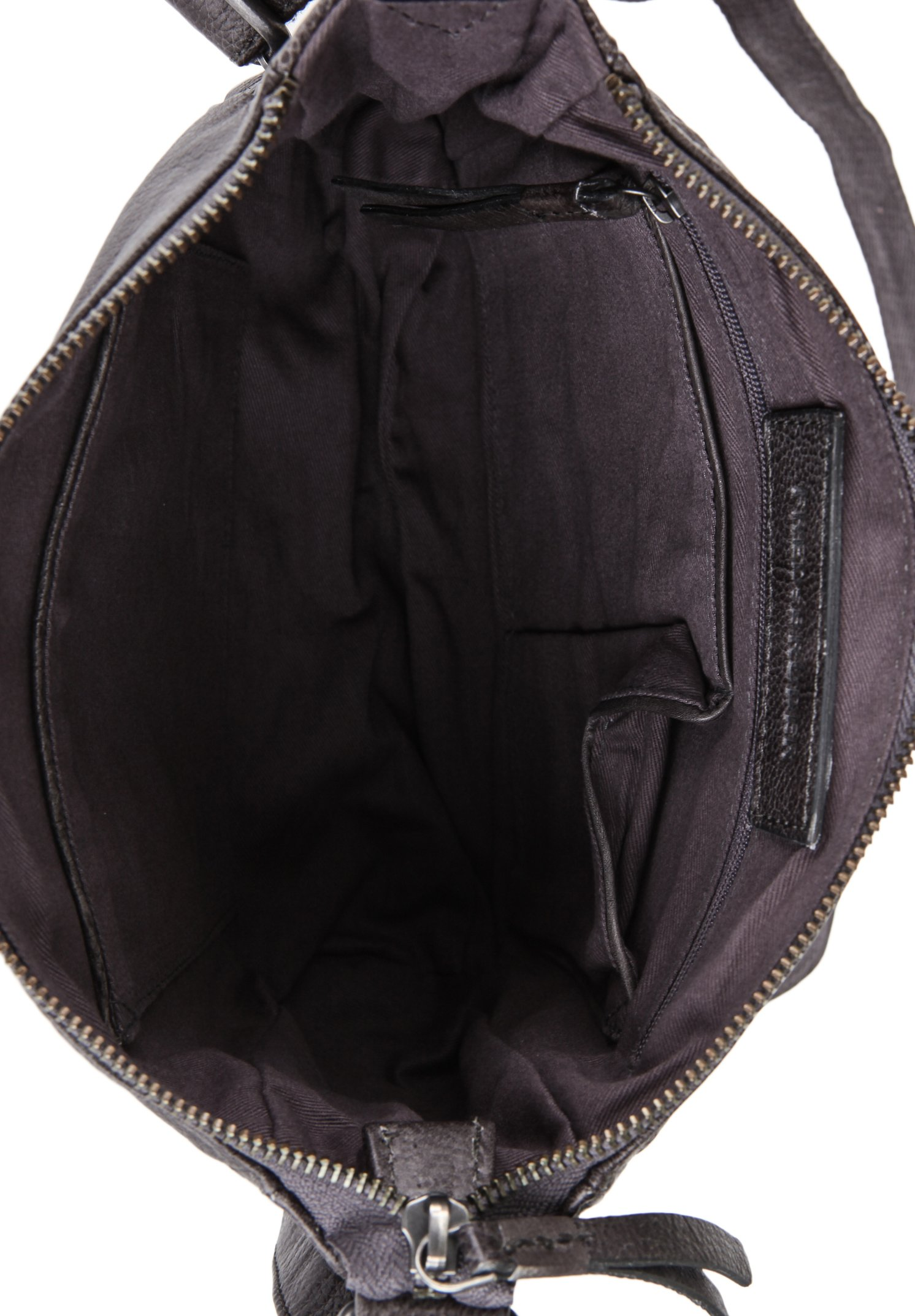 Fredsbruder Easy Peasy - Sac À Main Anthracite