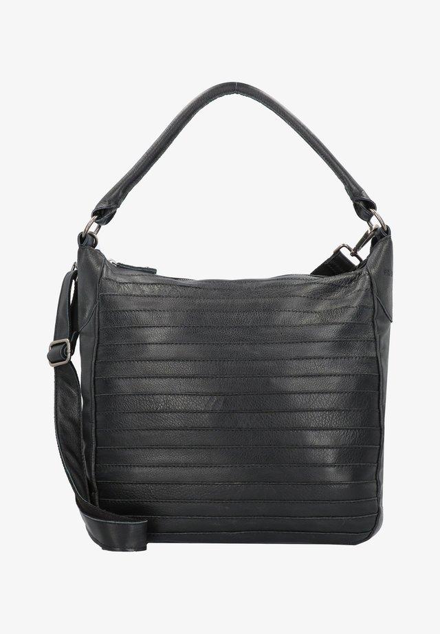 PÜPPY - Handtasche - black