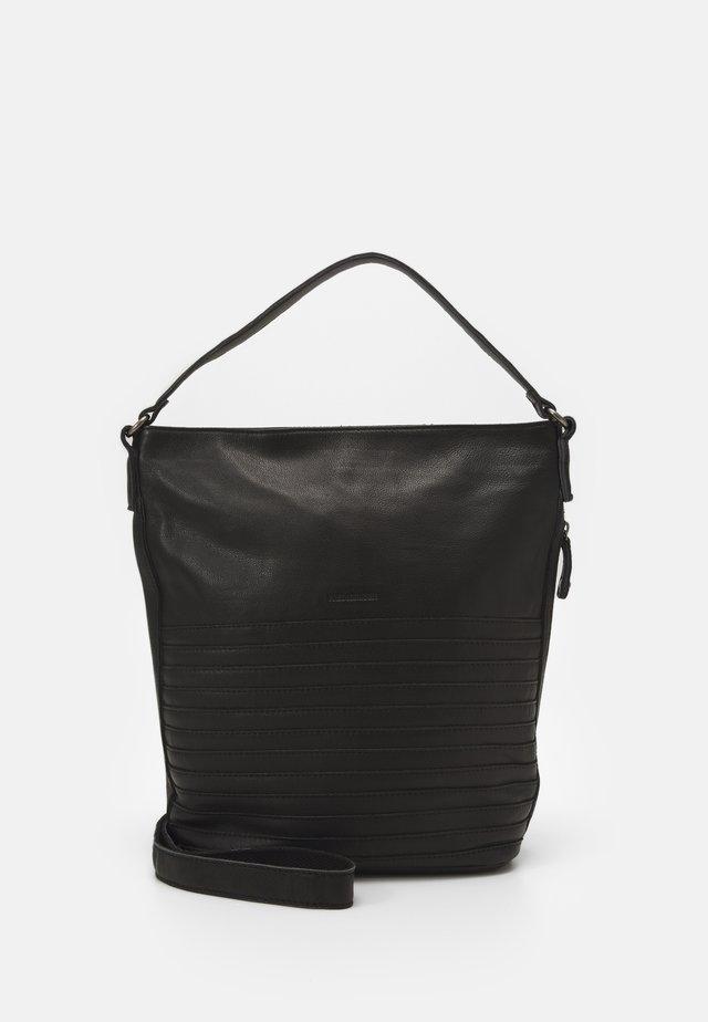 CHERI - Käsilaukku - black