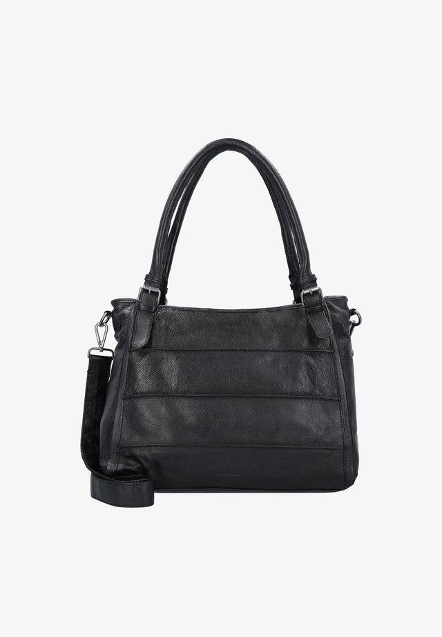 CENTURY 40 CM - Handbag - black