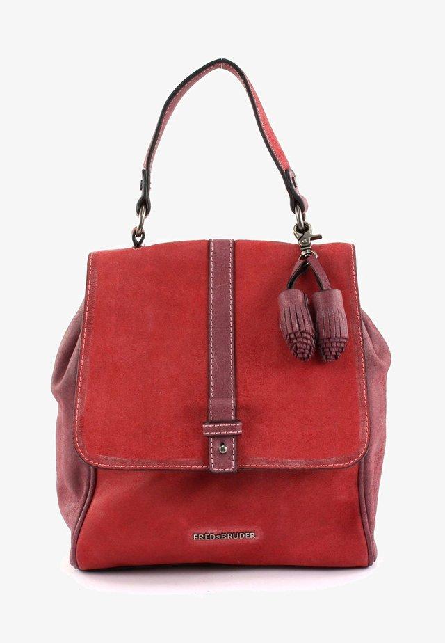 SCORE  - Handbag - red