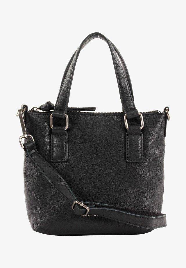 NAPPA WILLOTA - Handbag - black