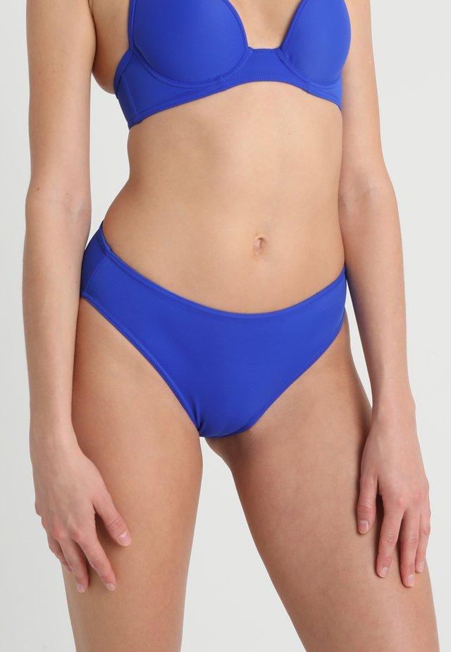 REMIX - Bikini bottoms - cobalt