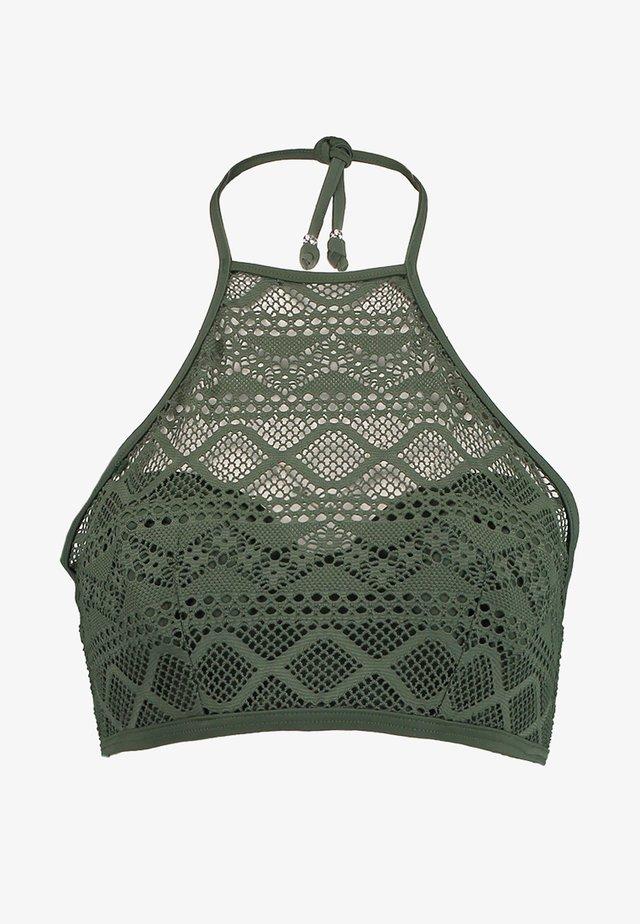 SUNDANCE  - Bikini top - fern