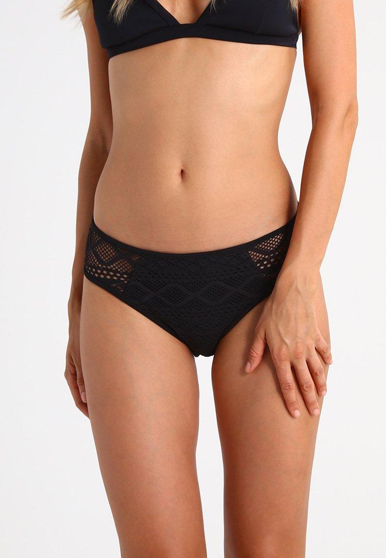 Freya - SUNDANCE  - Bikini bottoms - black