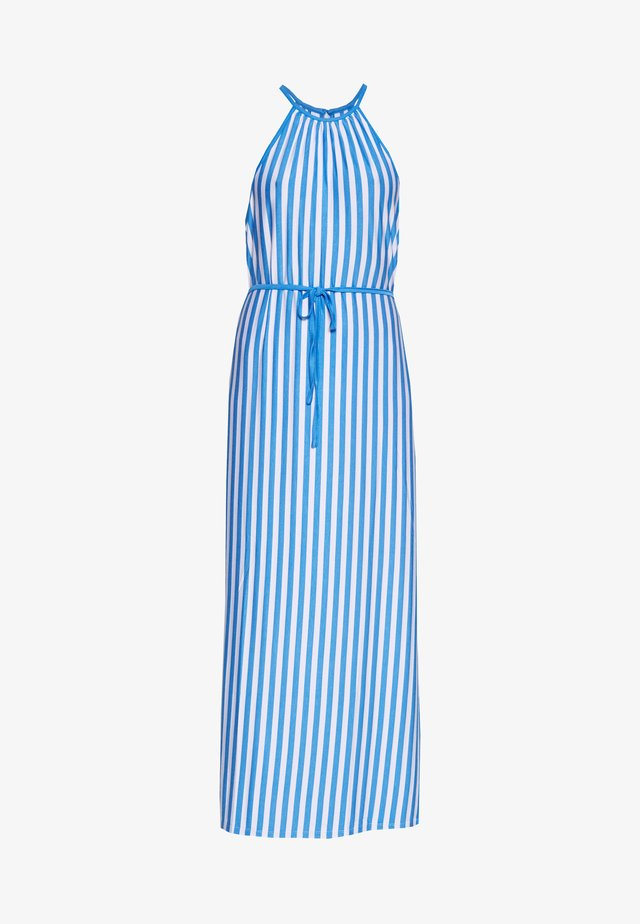 BEACH MAXI DRESS - Robe longue - blue moon