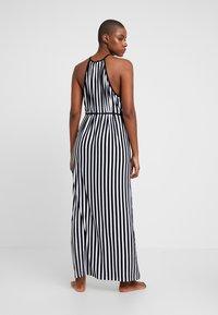 Freya - BEACH MAXI DRESS - Maxi-jurk - black - 2