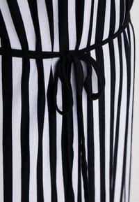 Freya - BEACH MAXI DRESS - Maxi-jurk - black - 5