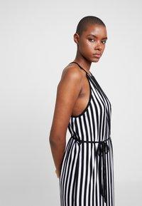 Freya - BEACH MAXI DRESS - Maxi-jurk - black - 3
