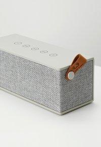 Fresh 'n Rebel - ROCKBOX BRICK FABRIQ EDITION BLUETOOTH SPEAKER - Speaker - cloud - 5
