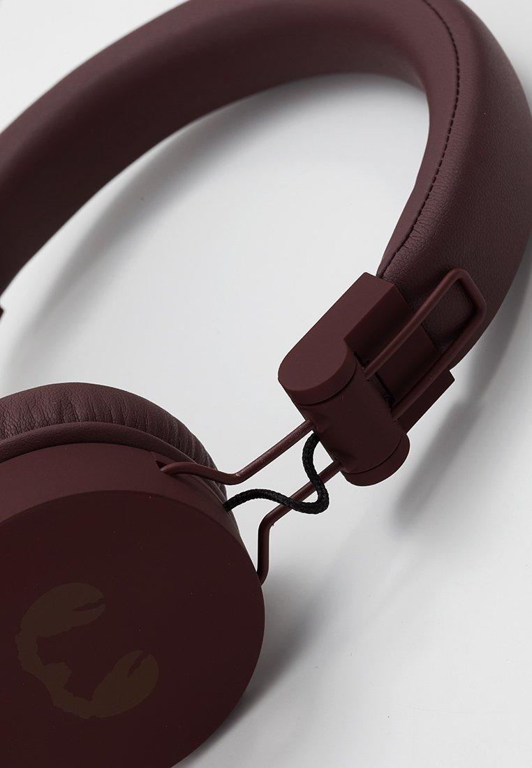 Fresh 'n HeadphonesCasque Rebel Ruby Caps zqUSVpM