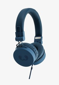 Fresh 'n Rebel - CAPS HEADPHONES - Headphones - indigo - 1