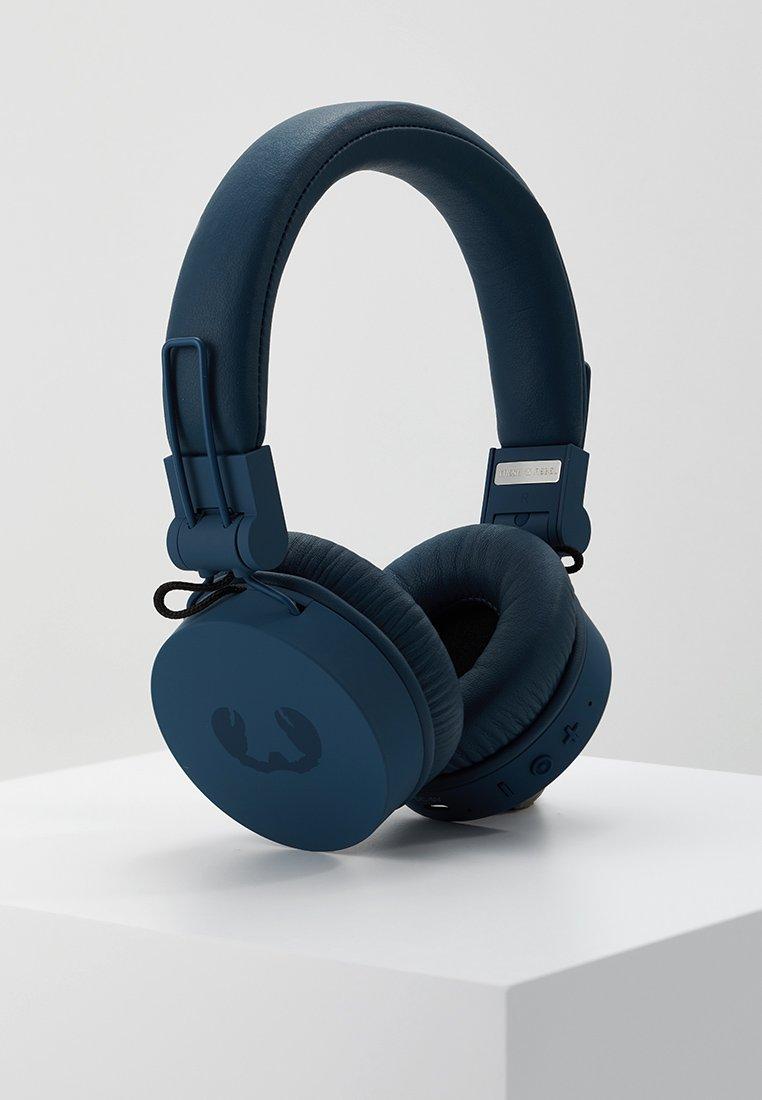 Fresh 'n Rebel - CAPS WIRELESS HEADPHONES - Headphones - indigo
