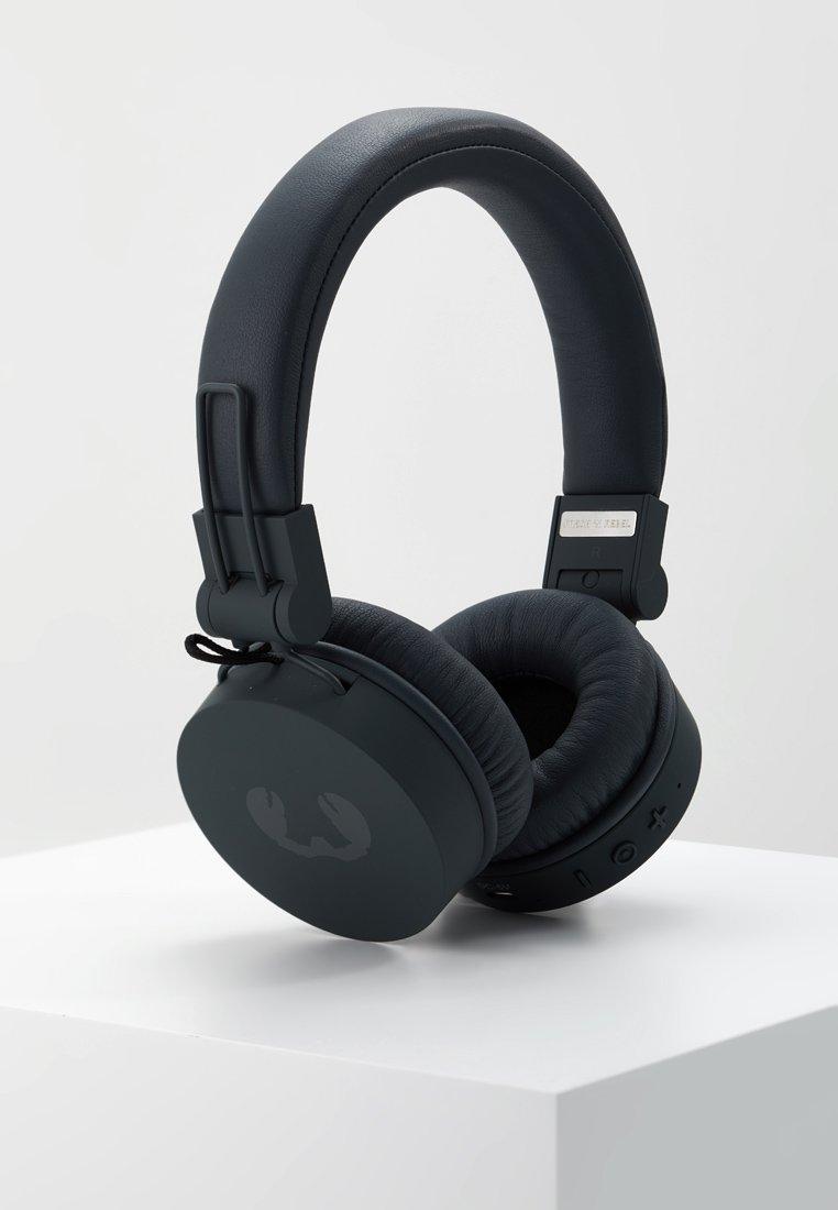 Fresh 'n Rebel - CAPS WIRELESS HEADPHONES - Headphones - concrete