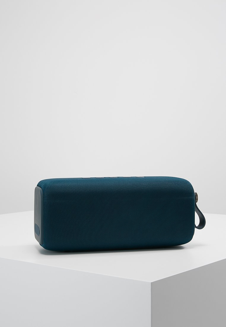 Fresh 'n Rebel - ROCKBOX BOLD WATERPROOF BLUETOOTH SPEAKER  - Accessoires - Overig - indigo