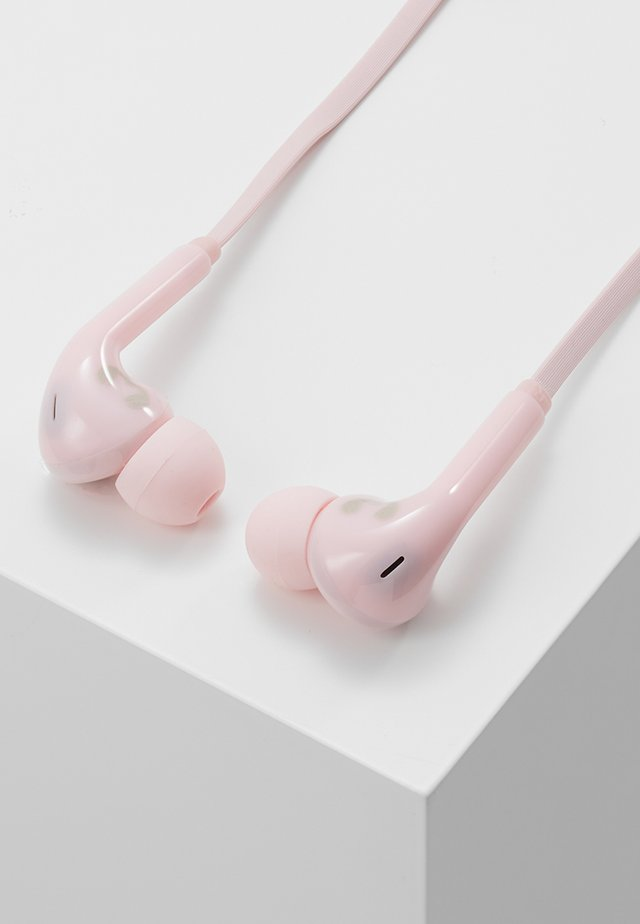 VIBE WIRELESS IN EAR HEADPHONES - Høretelefoner - cupcake