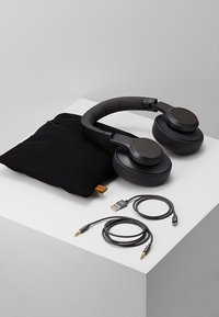 Fresh 'n Rebel - CLAM ANC WIRELESS OVER EAR HEADPHONES - Kopfhörer - storm grey - 5