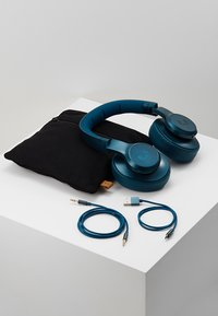 Fresh 'n Rebel - CLAM ANC WIRELESS OVER EAR HEADPHONES - Headphones - petrol blue - 5