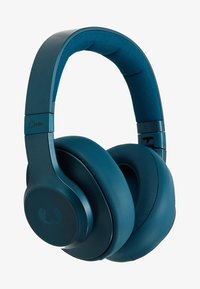 Fresh 'n Rebel - CLAM ANC WIRELESS OVER EAR HEADPHONES - Headphones - petrol blue - 1