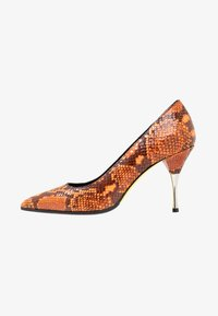 Fratelli Russo - JASMINE - Classic heels - arancio - 1