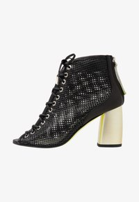 Fratelli Russo - ALBIS - Ankle boots - nero - 1