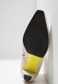 Fratelli Russo - OPRAH - Ankle boots - texas silicio - 6