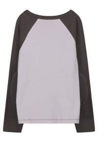 fred + ginger - Long sleeved top - dusty lilac - 1