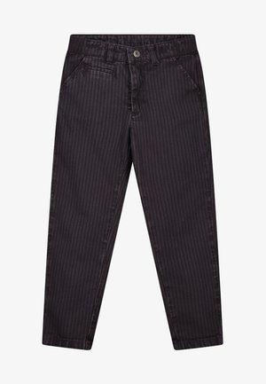 WALT - Straight leg jeans - purple