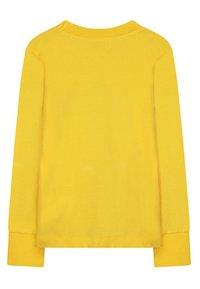 fred + ginger - BASIL - Longsleeve - mellow yellow - 1
