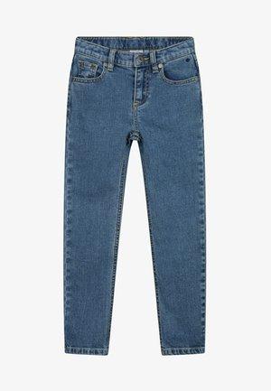 BO - Straight leg jeans - light blue