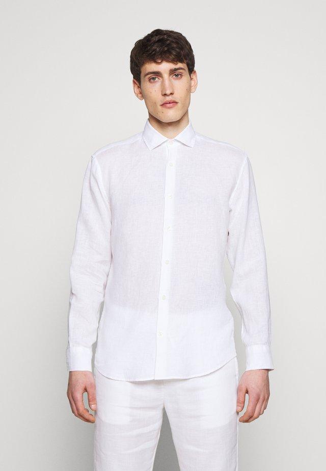 REGULAR - Shirt - white